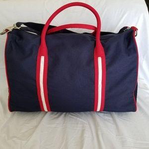 5f17204667da Tommy Hilfiger Bags - Vintage Tommy Hilfiger duffle bag